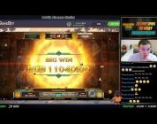 BIG WIN — Super Slot Legacy Of Egypt. Online Casino.