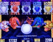 Dragons of the Eastern Ocean Slot Machine Bonus ★BIG WIN★ & Lightning Link Slot BONUSESS