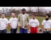Big Win Basketball: Team Building with Dennis Rodman