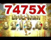 MUST SEE!!! TOP 5 BIGGEST WIN ON EXTRA CHILLI BONANZA 2 SLOT — RECORD EPIC WIN 7475X !!!