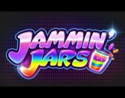 BIG WIN on Jammin Jars base game — MEGA WIN over 1000x from Casino Live Stream