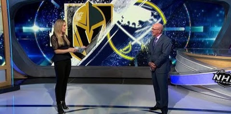 On the Fly:  Sabres big win:  Recapping the Sabres` strong win over Vegas  Oct 9,  2018