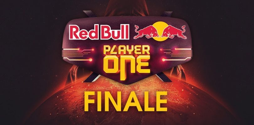 Red Bull Player One — NACIONALNO FINALE
