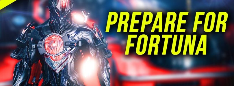 Warframe Beginners Guide 2018 — How To Prepare For Fortuna Expansion