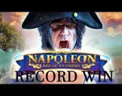 RECORD WIN!! Napoleon BIG WIN from Blueprint — Our biggest win ever on this