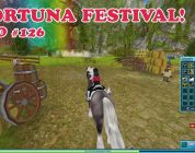 Star Stable Online — Fortuna Festival! | SSO Let's Play #126
