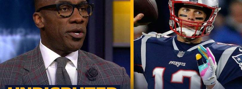 Skip and Shannon recap Patriots big win over Chiefs on Sunday Night Football | NFL | UNDISPUTED
