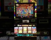 Big win bonus on $1.50 bet at Bally's wild Wild West in AC