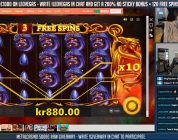 Dragons Fire BIG WIN — Online Slots — Casino Win from LIVE Stream