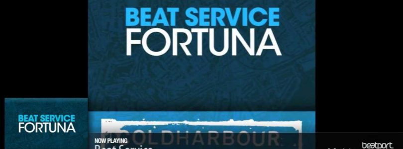Beat Service — Fortuna (Original Mix)