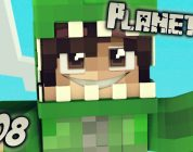 PLANETA Z: Busca fortuna! (Serie minecraft survival mods) let's play #08