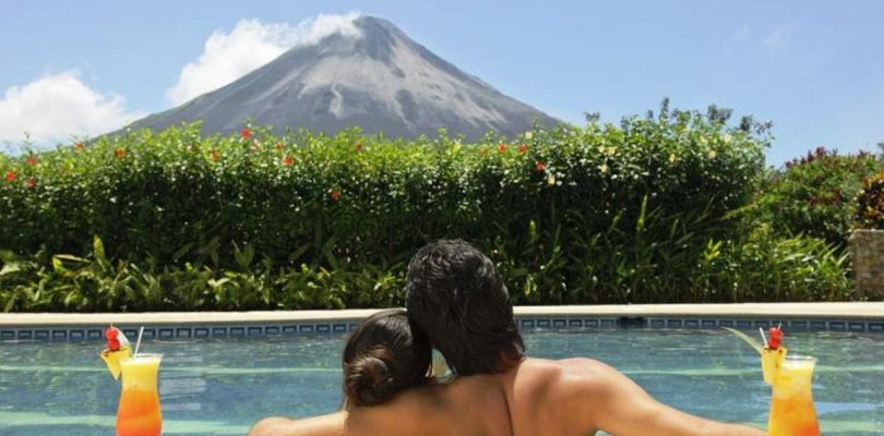 Top10 Recommended Hotels in Fortuna, Alajuela, Costa Rica