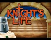 Knights Life — SUPER BIG WIN on 5€ Bet!