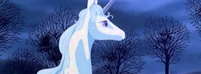 The Last Unicorn (1982) — Escape from Mommy Fortuna