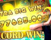 ROSHTEIN Top Big Wins Of The Week! RECORD 1500x+ WIN! #6 11.10.2018-18.10.2018