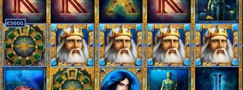 TOP 3 BIG WIN ON ONLINE CASINOS — LORD OF THE OCEAN 1610X !!!!