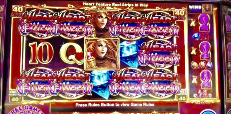 ***MAX BET BIG WIN*** AWESOME Bonus Games Win! Bad Day for Casino — Sign of Winning??