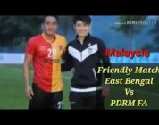 Quess Eastbengal big win in Malaysia (6-2),