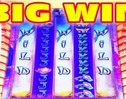 AMAZING NEW SLOT MACHINE   ★   BIG WIN   ★   SO MUCH FUN