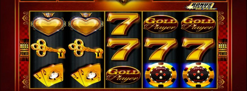 Pure Gold Big Win Heart Of Vegas Slots