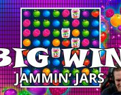 BIG WIN ON JAMMIN' JARS