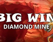 BIG WIN ON DIAMOND MINE