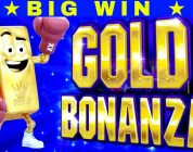 Gold Bonanza Slot Machine $6 Max Bet Bonus BIG WIN | GREAT SESSION | MAX BET | Live Slot w/NG Slot