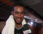 LaMarcus Aldridge interview after big win over the Lakers