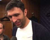 Pistons' Zaza Pachulia on Blake Griffin and big win
