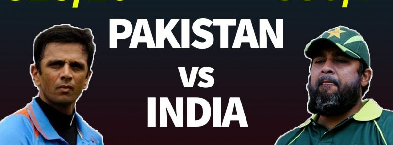 Pakistan Biggest Win Vs India — Chases 329 Runs In 48 Overs