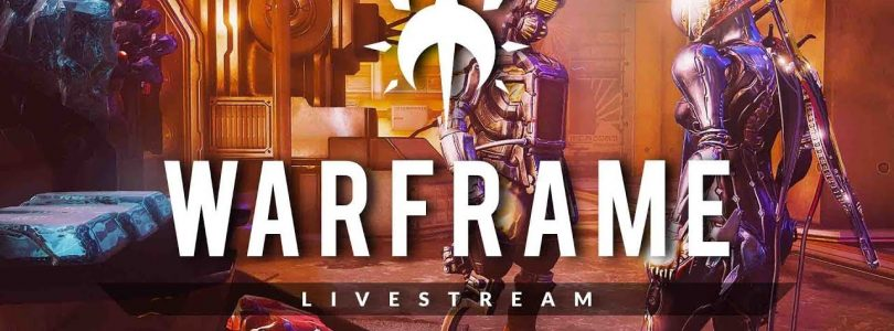 Warframe | Chilling | Farming Resources & Leveling Weapons | Fortuna Coming Soon | Live at 5PM EST