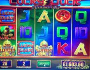 William hill lucky duck online casino BIG WIN £4 stake