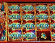 ** SUPER BIG WIN ** TEMPLE OF FIRE ** NEW GAME ** SLOT LOVER **