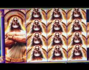 ** Two New Games ** Zeus Kronos Father and Son ** Big Wins  ** SLOT LOVER **