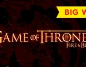 Game Of Thrones — Fire & Blood Slot — BIG WIN, ALL FEATURES!
