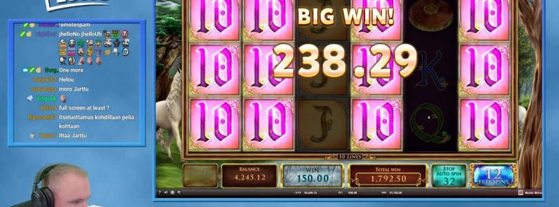 Big Bet!! Nice Win From Mystic Mirror Slot!!