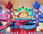 Dragon's Law Twin Fever Slot — BIG WIN | $6 Bet Bonus | Live Slot Play w/NG Slot