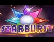 Slot machine online STARBURST. Big Win. The best online casino money