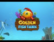 Golden Fish Tank Big win — MEGA WIN — Huge win (Online slots)