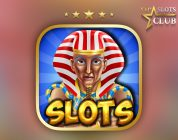 Pharaoh's Legend — Free Casino Slot with Big Win, Jackpots and Bonus Games