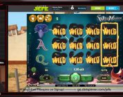 MEGA BIG WIN! FREE SPIN IN ONLINE CASINO! AUSTRALIA SLOT MACHINE 2017 GAMBLING