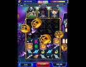 REEL TREATS Video Slot Casino Game with a «MEGA BIG WIN» FREE SPIN BONUS