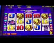 Big Win★FLAME OF OLYMPUS, GODDESS RISING, FORT KNOX DIAMOND, San Manuel Casino, Akafujislot