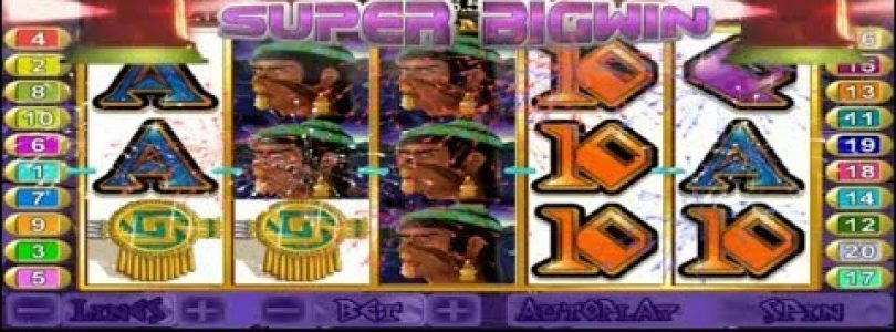 Menang Free Game Super BigWin 918KISS(SCR888)