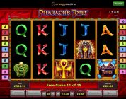 OVO CASINO Pharaohs Tomb Slot Big Win — disco ovo casino
