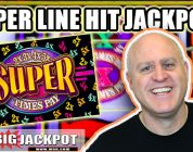 Super Jackpots! 3x4x5 BIG WIN| The Big Jackpot