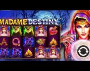 Madam Destiny Big win — Casino — Online slots from LIVE Stream