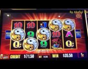 Super Big Win★5 FROGS Slot Bet $4 «Re-triggers !! 5 Bonus Symbols x Twice» JUNGLE WILD, Akafujislot
