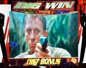 ★BIG WIN★ CASINO ROYALE SLOT ★MAKING MONEY★007 VS WINDY CITY FRENZY★ PART 1★FOUR WINDS CASINO