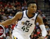 Donovan Mitchell's 38 points lead Jazz to big win over Rockets | NBA on ESPN